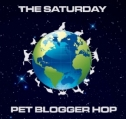 Saturday pet-blogger-hop-badge